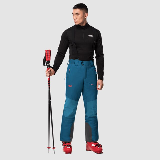 SNOW SUMMIT PANTS M