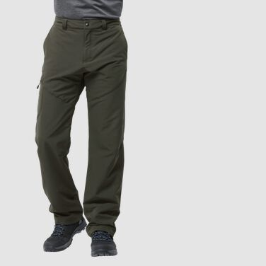 CHILLY TRACK XT PANTS MEN