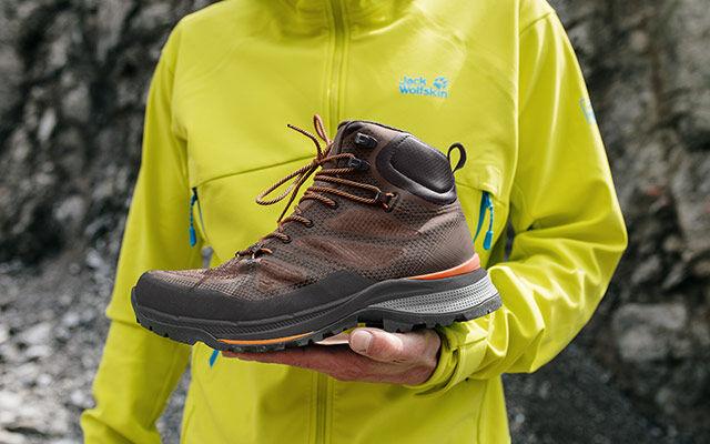 Men Waterproof footwear