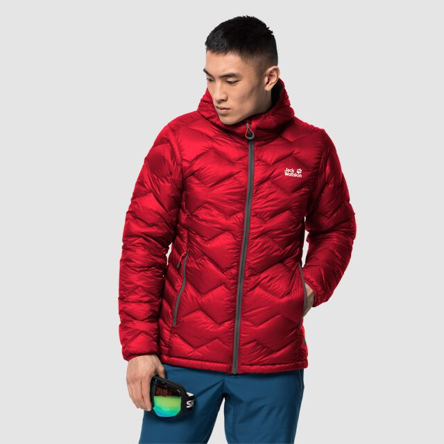ARGO PEAK JACKET M
