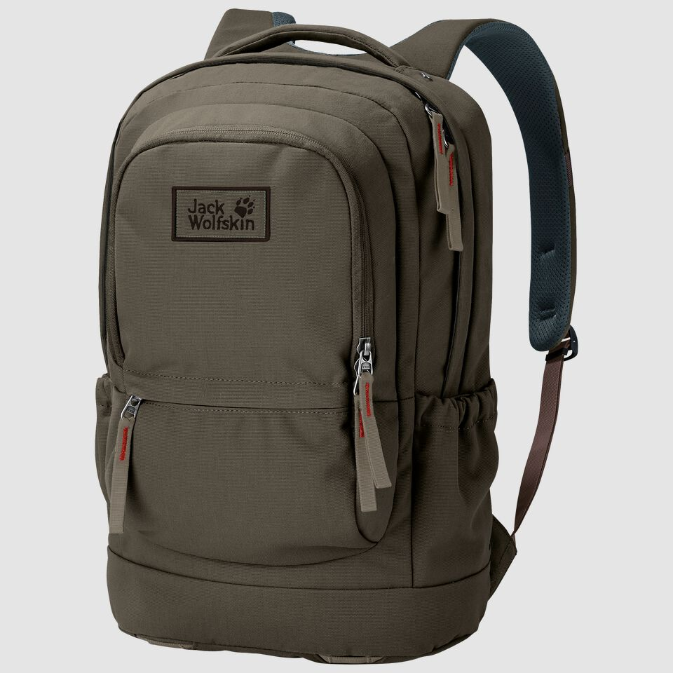 ROAD KID 20 PACK