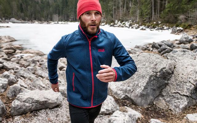 Outdoor Running jackets
