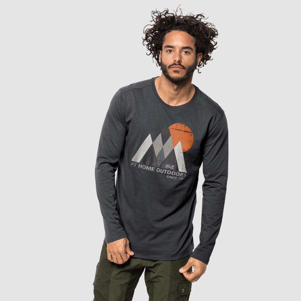 MOUNTAIN LONGSLEEVE M