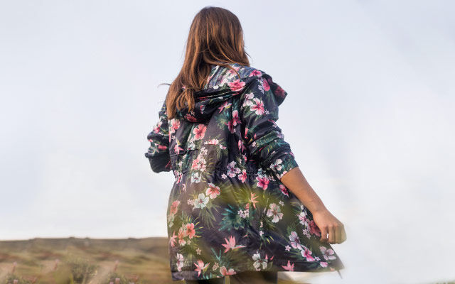 Outdoor Summer jackets