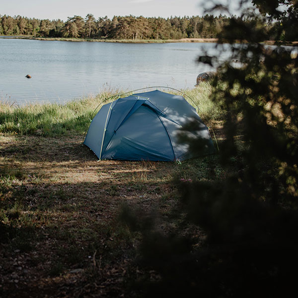 "Our tent guide - Find the tent which will suit your feeling of ""At home outdoors"" the most"